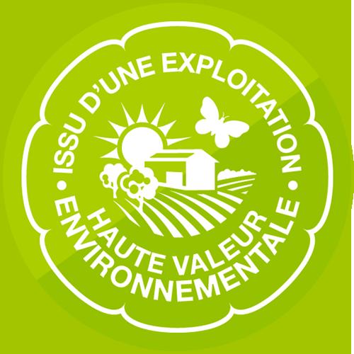 Logo-hve-du domaine roy vins de valençay et touraine